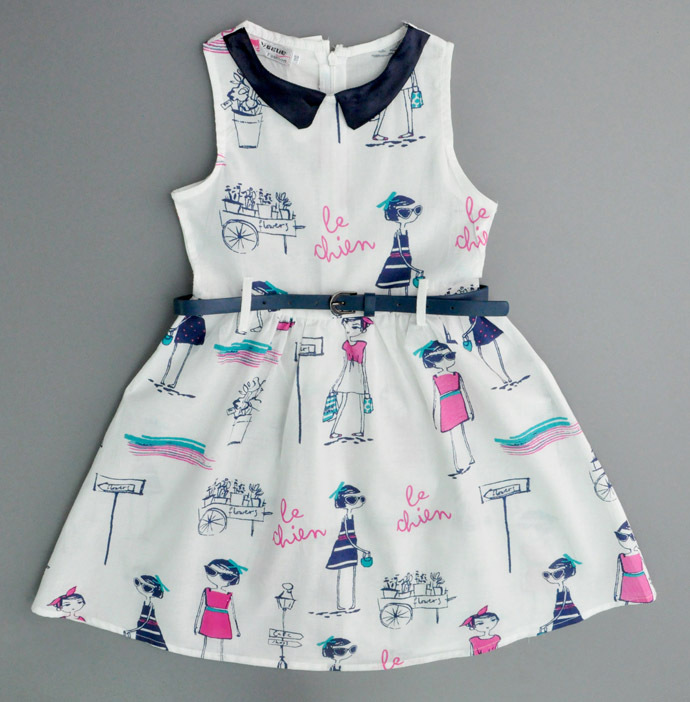 Wholesale Designer Clothing For Kids And Baby Baby girl dress Wholesale