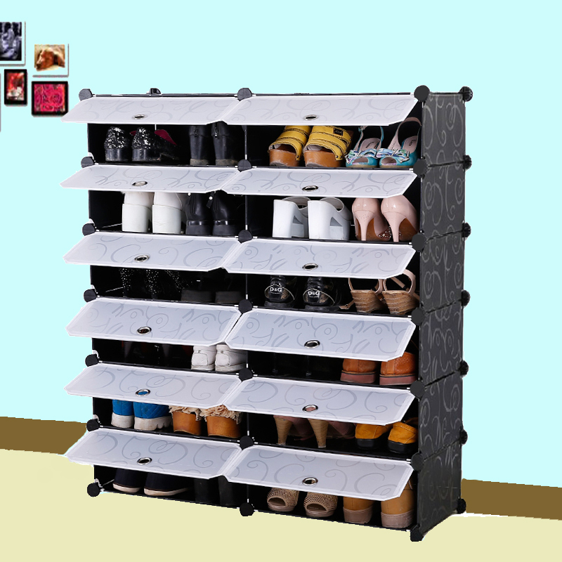 Shoe rack store coupons
