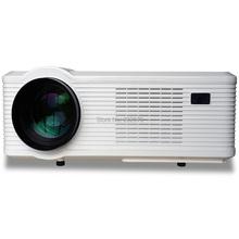 20% Rabatt! TV Projektor HDMI Unterstützung 1080 P 3D Filme, LED Beamer/Projecteur/proyector/Projektor, freies Verschiffen(China (Mainland))