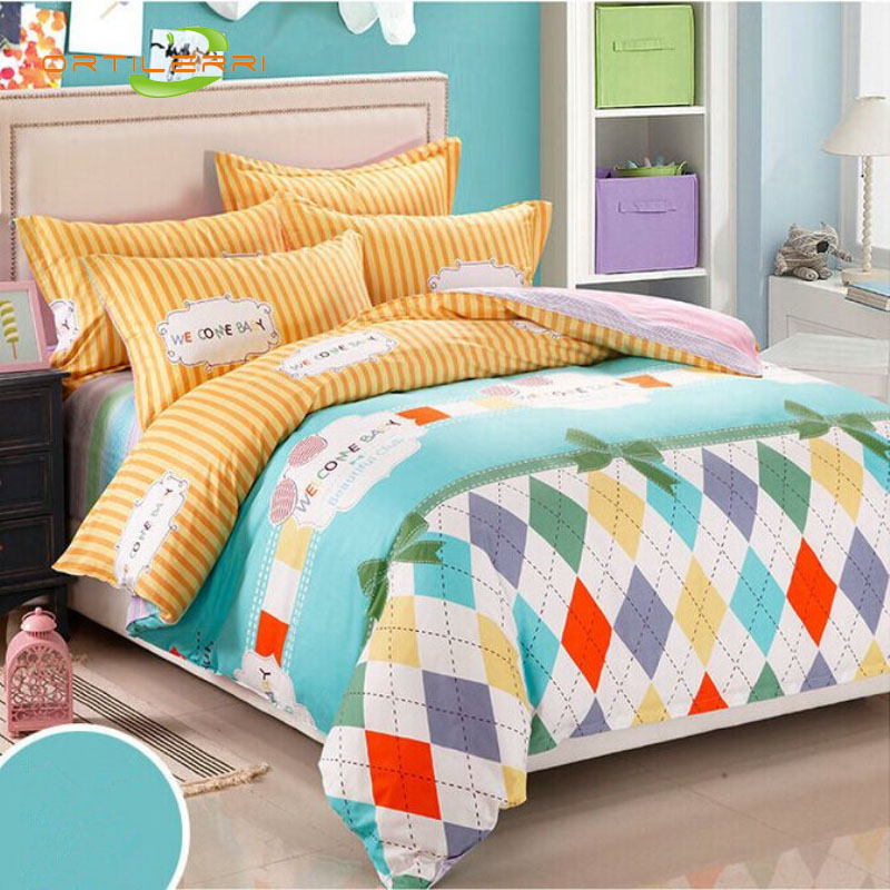 Bedding bedspread promotion shop for promotional bedding for Housse de couette king size