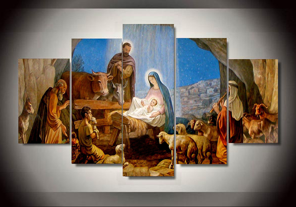 Online Buy Wholesale Jesus Wall Art From China Jesus Wall Home Decorators Catalog Best Ideas of Home Decor and Design [homedecoratorscatalog.us]