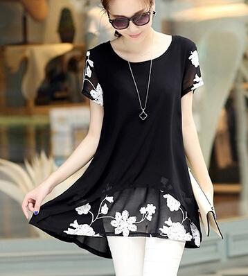 Женские блузки из Китая