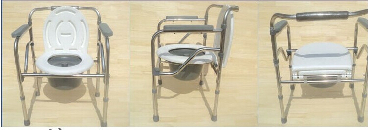 new folding handicapped mobile bath chairs stainless steel elderly