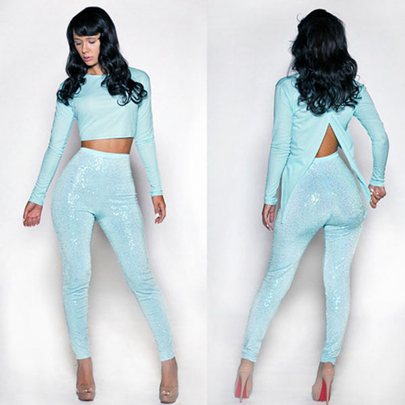 Fantastic Home  WOMEN  BOTTOMS  ROMPER  NINA JUMPSUIT  Turquoise