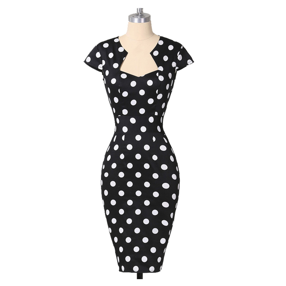 Womens Plus Size rockabilly Clothing Floral 50s Vintage Dresses bodycon Summer style Club Party Casual birthday Dress vestidosОдежда и ак�е��уары<br><br><br>Aliexpress