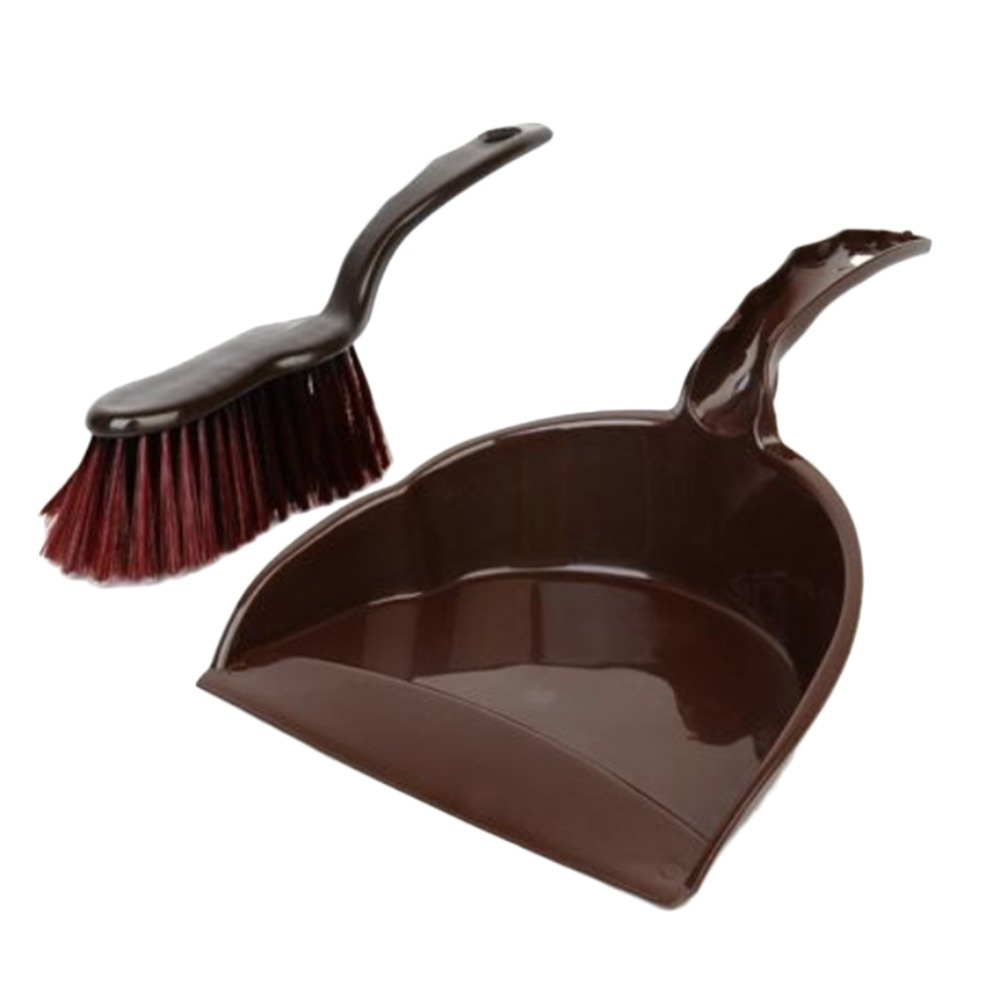 Mini Dustpan and Whisk Broom Set Small Keyboard Table Desktop Cabinet Cleaning Tool Set(China (Mainland))