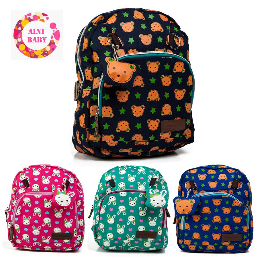 Детские модные рюкзаки