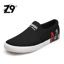 Men Canvas Shoes 2016 Hot Sale Men's Comfortable espadrilles Sport Style Shoes Male Casual Shoes