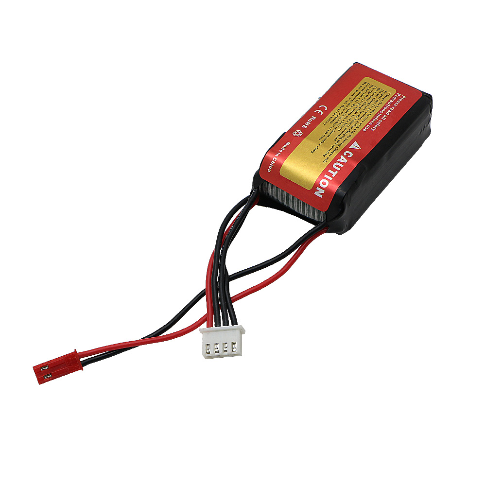 5pcs 3s lipo battery 11.1V 800mah 30C and charger For Quadcopters Helicopters RC Cars Boats High Rate batteria lipo car parts
