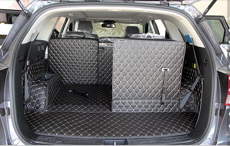 gute teppiche spezielle kofferraum matten f r kia sorento. Black Bedroom Furniture Sets. Home Design Ideas