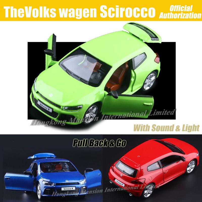 132 TheVolks wagen Scirocco (1)