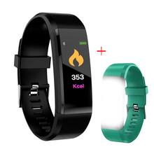 Schnoah Digitais Esporte Relógio Inteligente Pulseira Rastreador De Fitness o Conteúdo da Mensagem de Exibição Caller ID Bluetooth Conexão para Mulheres Dos Homens(China)