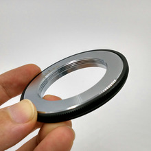 M42 camera Lens to Canon FD mount adapter A-1 AE-1 Free Shipping