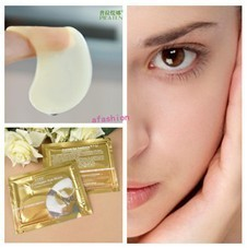 20pcs/lot PILATEN Collagen Crystal eye mask,anti-aging, anti-puffiness, dark circle, anti wrinkle moisture Fast shipping