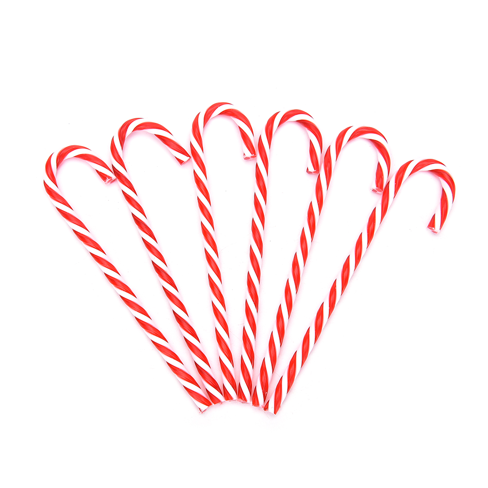 6pcs 27cm Christmas Tree Honeycombs Tissue Paper Trees: Popular Plastic Candy Cane-Buy Cheap Plastic Candy Cane