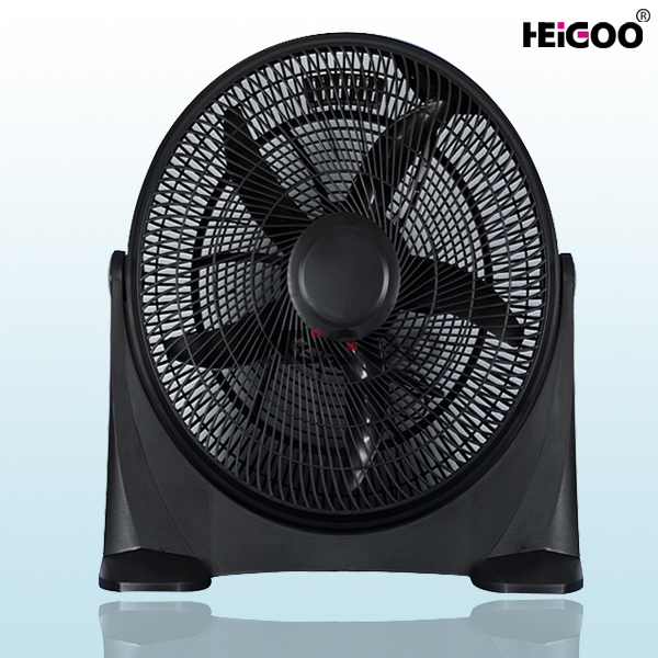 Tall Portable Fan : Cheap inch portable electric box fan large table in