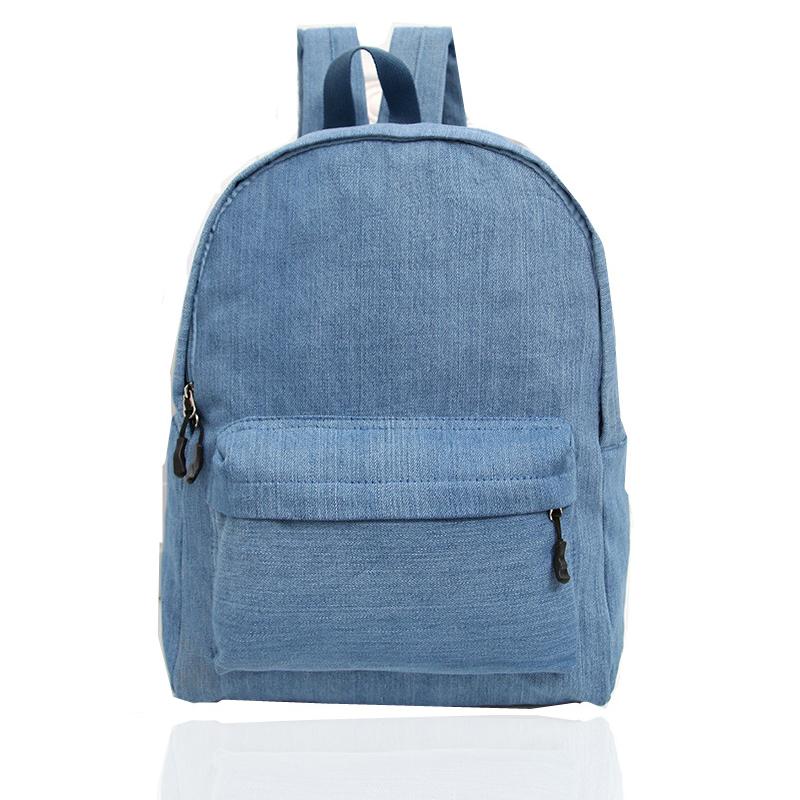 Popular Denim Book Bag-Buy Cheap Denim Book Bag lots from China Denim Book Bag suppliers on ...