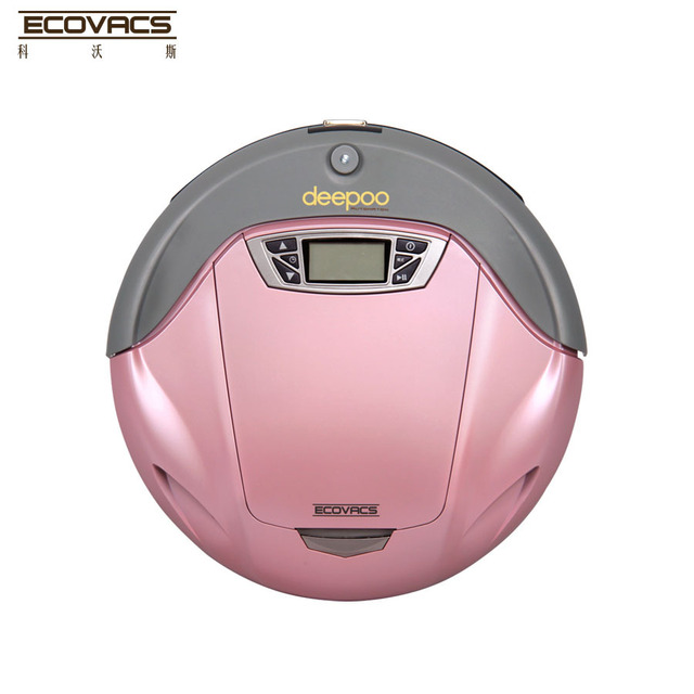 Ecovacs household intelligent fully-automatic cleaner robot 570-pk