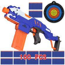 Kugel Elektrische Weiche Kugel Spielzeug Scharfschützengewehr Nerf Pistole Kugel Spielzeugpistole Elektrische Weiche Kugel Spielzeugpistole für Kinder Jungen 2 Stil(China (Mainland))