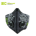 Basecamp Cycling Face Mask Sports Jogging Training Mask Fitness Dust Mask Mens Motorcycle Air Filter Mask