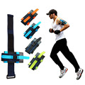 Universal Outdoor sports package running phone arm band for iphone Samsung Xiaomi Huawei Meizu