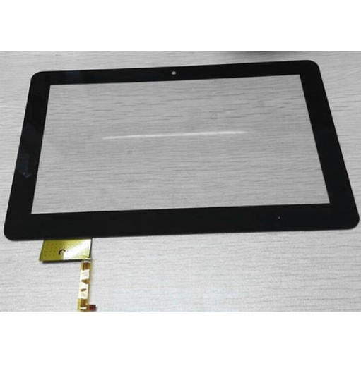 """Original New 10.1"""" Techpad Tech Pad Xtab1081HD Tablet Capacitive touch screen touch panel digitizer glass Sensor FreeShipping(China (Mainland))"""