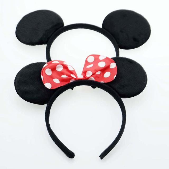 Mouse Headband for Children