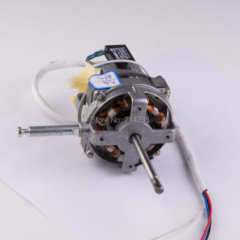 ground fan, desk fan Electric fan motor