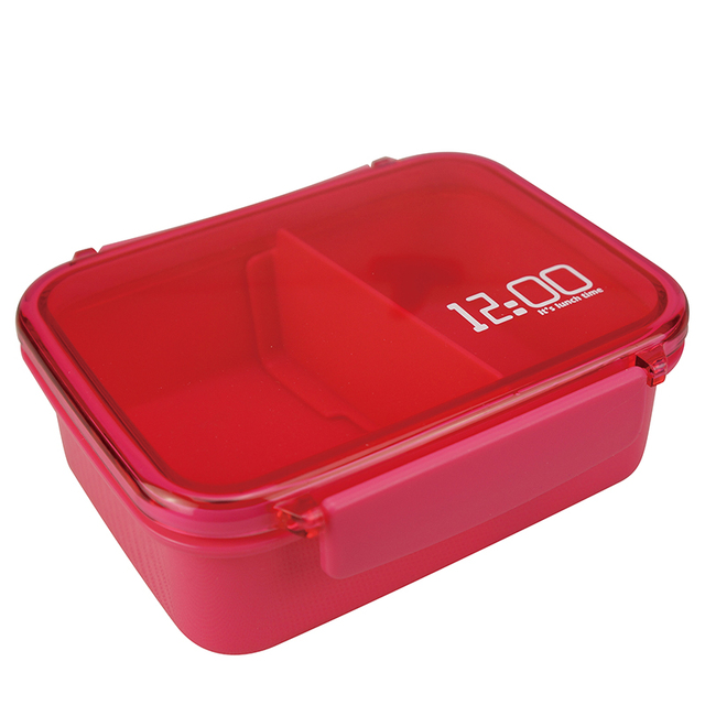 Japanese-style Plastic Lunch Box
