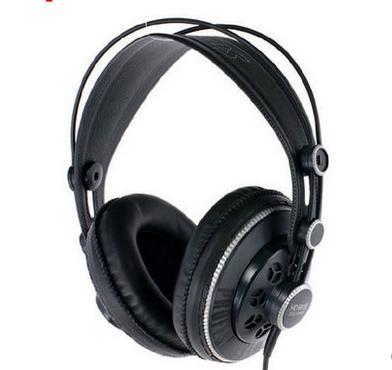 Fone де ouvido Superlux HD681B профессиональный монитор наушники dj hi-fi стерео музыка наушники / наушники