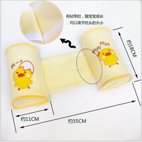 Anti Roll Pillow Cushion