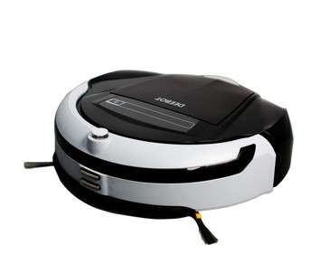 Wholesale 2013 new shadow home intelligent automatic sweeper domestic robot vacuum cleaner Cheap