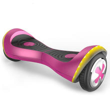 4.5 inch Electric Self Balancing Scooter Two Wheel Smart Balance Hoverboard Skateboard Unicycle Kids Children N5-3 - Etrade Supply Co., LTD store