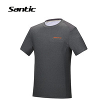 Buy Santic Cycling Jersey NEW Summer Style Short Sleeve Mtb Road Bike Shirt Anti-sweat Breathable Bicycle Jersey Cycling Clothing for $25.99 in AliExpress store