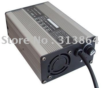 36V(42V) 2.5A Lithium Battery Charger High quality E-bike charger