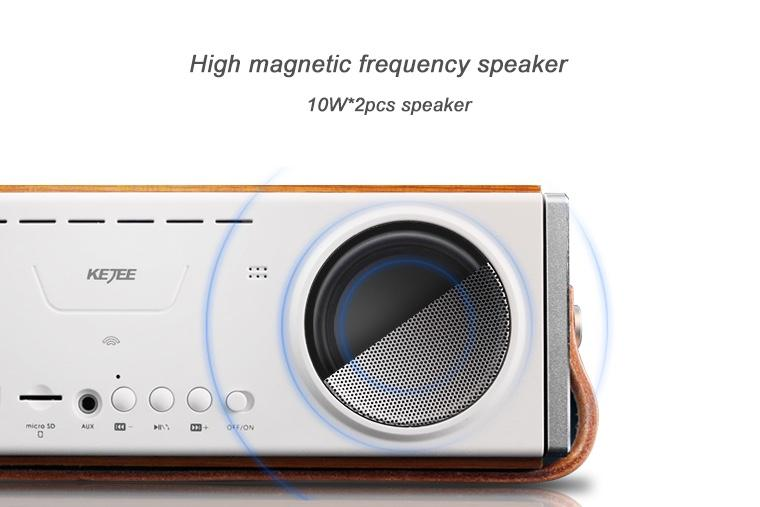 iPhone/Android/SmartPhones Sound Wireless Portable 5