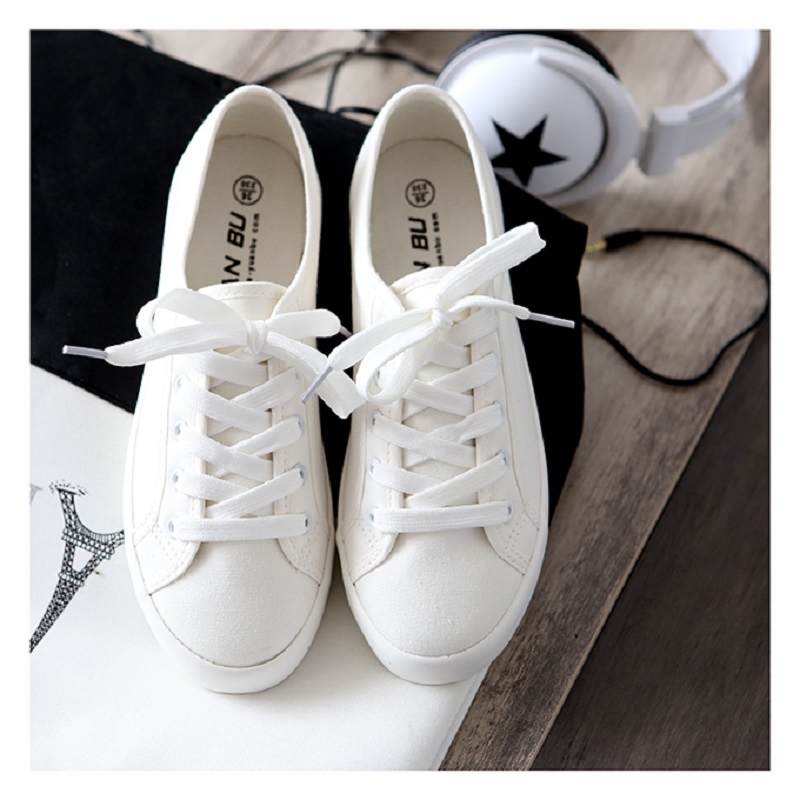Adidas Shoes Women White Lace