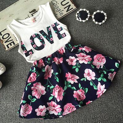 Комплект одежды для девочек 2016 2