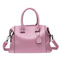 New women leather handbags 2016 bags handbags women brands Genuine Cow leather Europe and America women