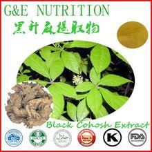 100% Pure Black Cohosh Extract 100g(China (Mainland))