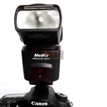 Buy Meike MK-430 MK430 TTL Flash Speedlite Nikon DSLR Cameras SB-600 700 D90 D300S D800 D3200 D5100 D3100 D3300 D5200 for $63.53 in AliExpress store