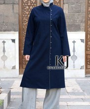 6 colors islamic burqas kyle&jane abaya Indian Sari Women Tunic Long Sleeve Pakistan Free Islamic shirts & tops KJ-TOPS10024-1(China (Mainland))