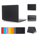 Laptop Sleeve Cases Crystal Hard Shell Cover for Macbook Air Pro Retina 11 13 15 Funda