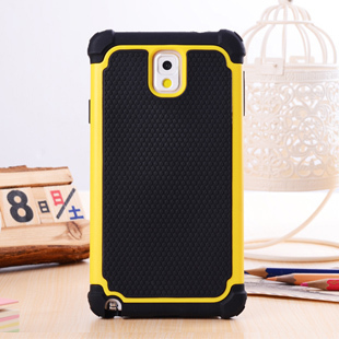Dual Layer Rugged Armor Hybrid Hard Case Cover Samsung Galaxy Note 3 N9000,Drop resistance case 3+drop shipping - Online Store 833609 store
