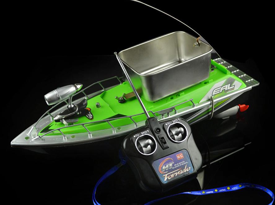 лодка электрическая для рыбалки