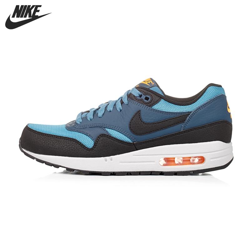 Originele NIKE Air Max 1 mannen Loopschoenen Sneakers gratis verzending(China (Mainland))
