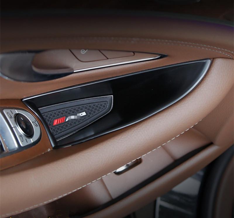 Mercedes accessori interni acquista a poco prezzo mercedes for Interior parts for mercedes benz