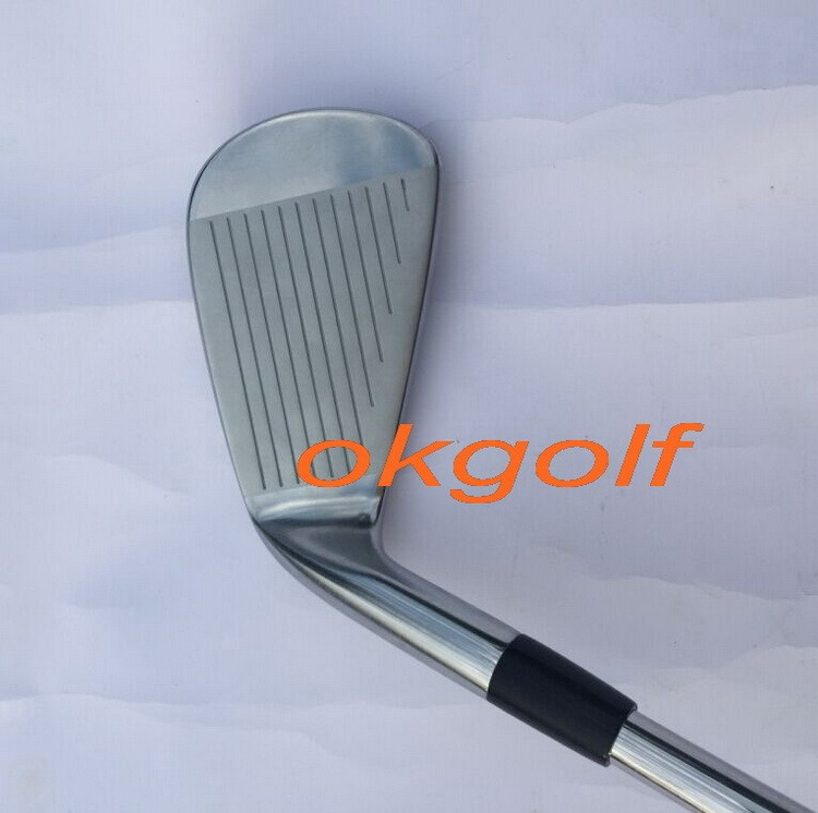 2016 new AP <font><b>golf</b></font> irons 2 clubs 716 Forged irons set with project X6.0 steel shaft high quality <font><b>golf</b></font> clubs