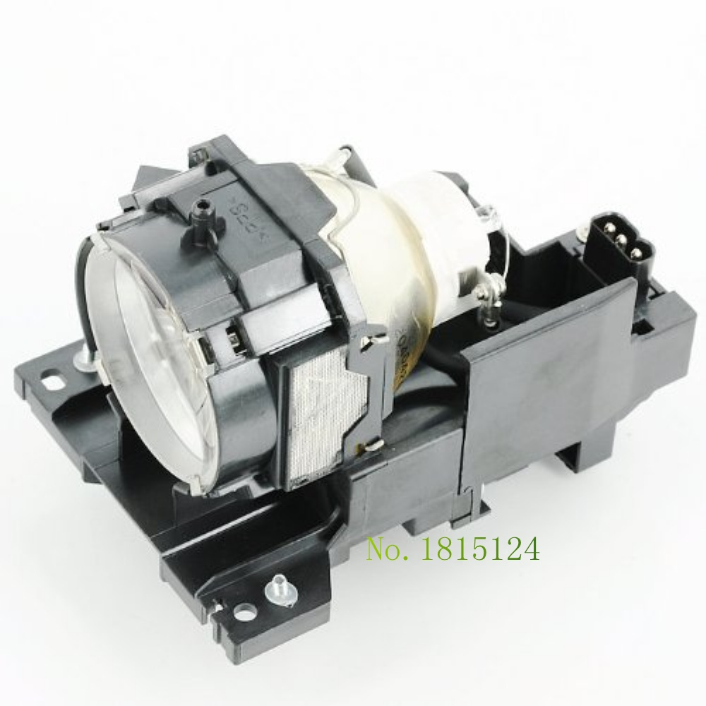 Фотография HITACHI CP-X615 CP-X705 CP-X807 CP-X809 Projector Replacement Lamp -DT00871/CPX807LAMP