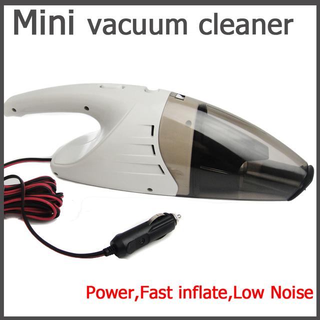 Car vacuum cleaner  mini portable High-Power Handheld  12V fast  hot cheap price